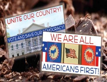 UNITE AMERICA