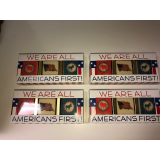 Americans First.