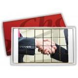 Handshake Male  1