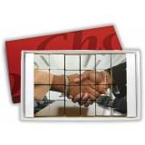 Handshake Female 1