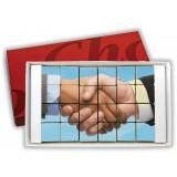 Handshake Female / Male 3