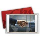 Handshake Male 6